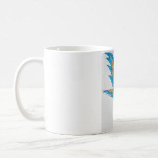 フェニックス コーヒーマグカップ