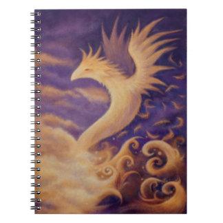 フェニックス-ノート ノートブック