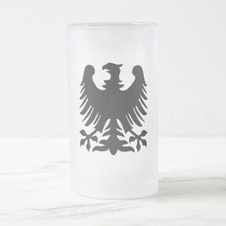 フェニックス フロストグラスビールジョッキ