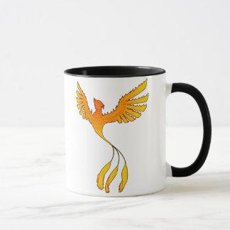 フェニックス マグカップ