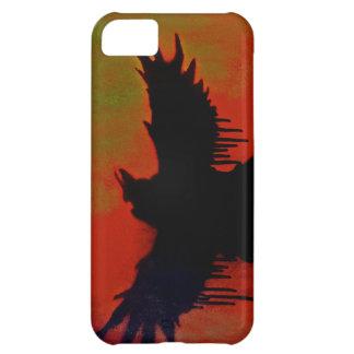 フェニックス iPhone5Cケース