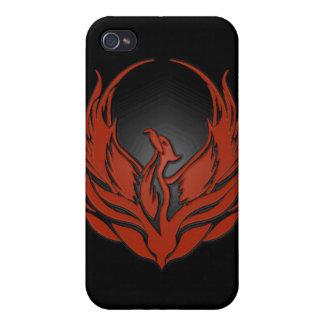 フェニックス iPhone 4/4Sケース