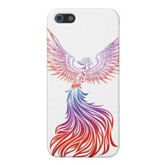 フェニックス iPhone SE/5/5sケース
