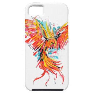 フェニックス iPhone SE/5/5s ケース