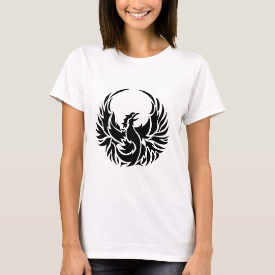 フェニックス Tシャツ