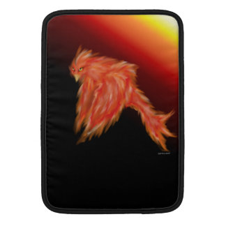 フェニックスFirebird MacBookの袖 MacBook スリーブ