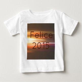 フェリス2015年 ベビーTシャツ