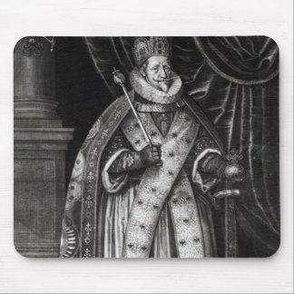 フェルディナントII 1622年 マウスパッド