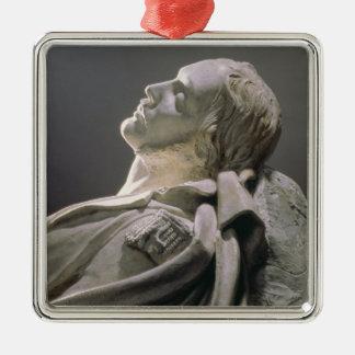 フェルディナントPhilippeの(1810-42年の) ducのd'Orleaの彫像 メタルオーナメント