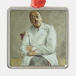 フェルディナントSauerbruch 1932年、外科医 メタルオーナメント