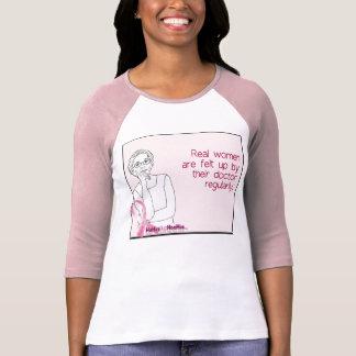 フェルトを、今日ワイシャツ得て下さい Tシャツ