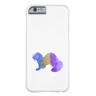 フェレット BARELY THERE iPhone 6 ケース