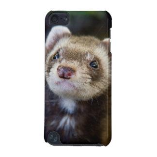 フェレット iPod TOUCH 5G ケース