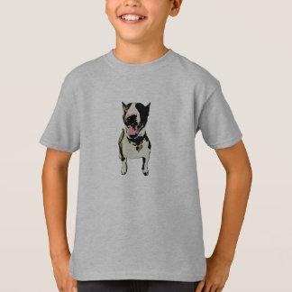 フェーエットビルNCからのブルテリア Tシャツ