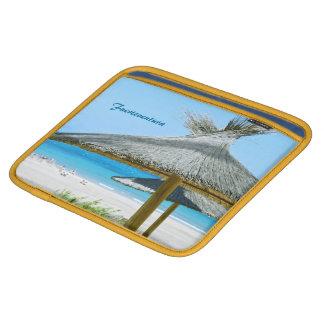 フエルテベンツラ島のラップトップスリーブ iPadスリーブ
