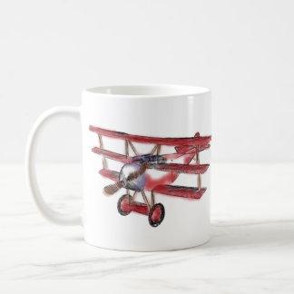 フォッカーDr.I コーヒーマグカップ