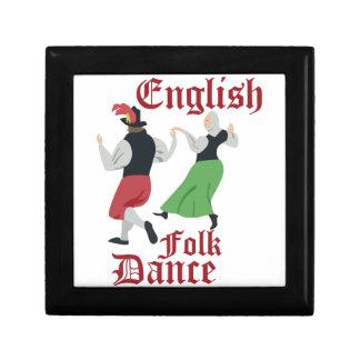フォークダンス ギフトボックス
