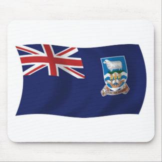 フォークランド諸国の旗のマウスパッド マウスパッド