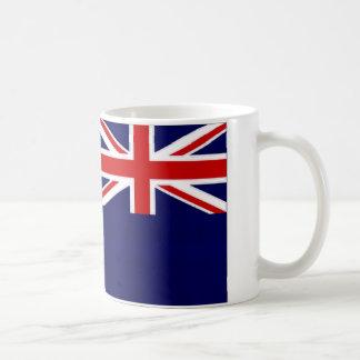 フォークランド諸国の旗 コーヒーマグカップ