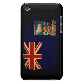 フォークランド諸国の旗 BARELY THERE iPod ケース