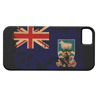フォークランド諸国の旗 Case-Mate iPhone 5 ケース
