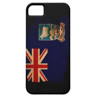 フォークランド諸国の旗 iPhone 5 CASE
