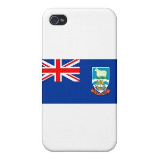 フォークランド諸国 iPhone 4 CASE