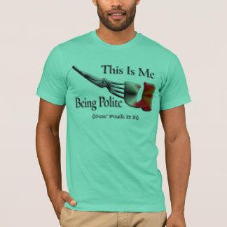 フォーク Tシャツ