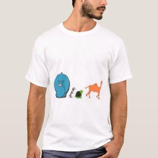 フォーサム Tシャツ