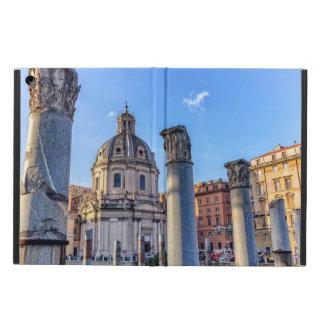 フォーラムRomanum、ローマ、イタリア iPad Airケース