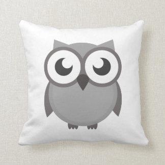 フクロウの枕 クッション