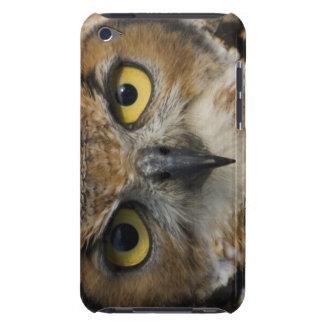 フクロウの目 Case-Mate iPod TOUCH ケース