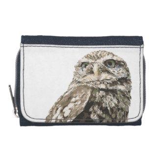 フクロウの財布II