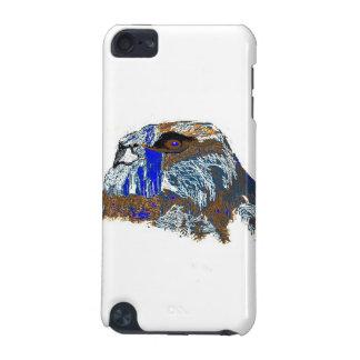 フクロウ iPod TOUCH 5G ケース