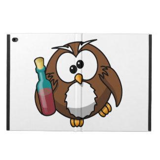 フクロウ POWIS iPad AIR 2 ケース