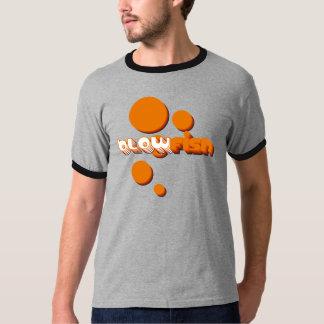 フグの秋 Tシャツ