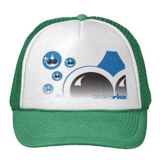 フグの窓 帽子