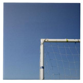 フットボールのゴール タイル