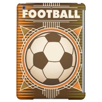 フットボールのサッカーのスポーツの球