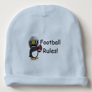 フットボールの規則! ベビービーニー
