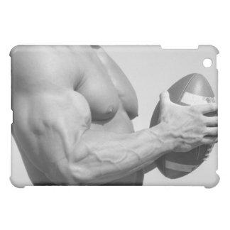フットボールカバー iPad MINIカバー