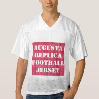 フットボールジャージーDIY Uは加えます写真を文字を変えることができます メンズフットボールジャージー