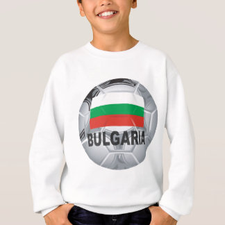 フットボールブルガリア スウェットシャツ