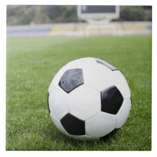 フットボール4 タイル