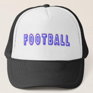フットボール キャップ