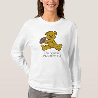 フットボールBEAR-T-SHIRT Tシャツ