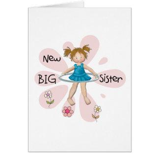 フラのたがの新しい姉 カード