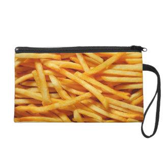 フライドポテトの化粧品のバッグ リストレット