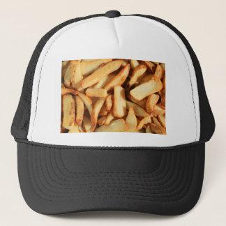 フライドポテトの帽子 キャップ