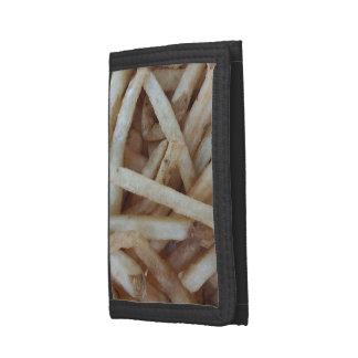 フライドポテトの財布